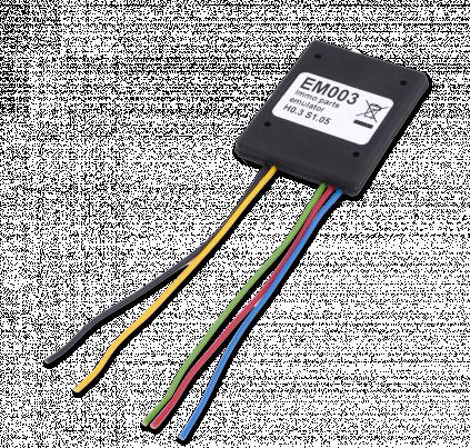 EM003 - Immo Parts Emulator for VAG
